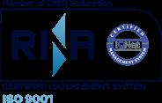 Member of CISQ Federation Rina